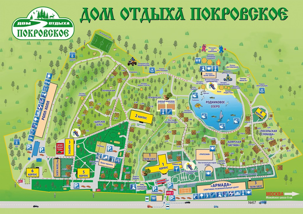 map-large